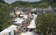 Occoquan Arts and Craft Show offers family fun, entertainment this weekend