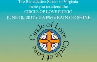 "Benedictine Sisters' ""Circle of Love"" picnic in Bristow, June 10"