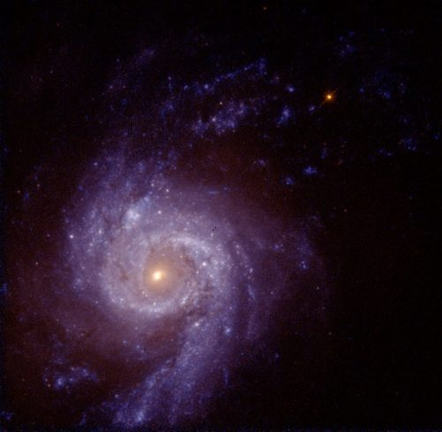 Talk on Hubble Space Telescope in Manassas, June 20