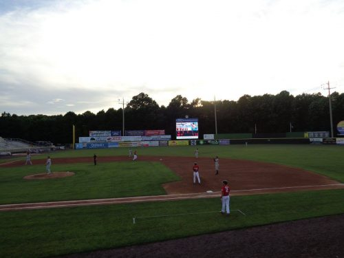Prince William Chamber of Commerce votes to support Potomac Nationals stadium