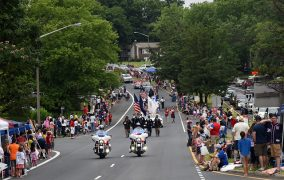 Dale City 4th of July Parade, Family Fun Day are coming up