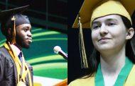 Prince William schools congratulate this year's valedictorians, salutatorians
