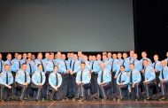 Prince William County Police Department welcomes 36 new officers
