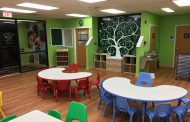 Prince William pre-school education space wins design award