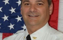 Occoquan moves Sergeant Linn from interim post to Chief of Police