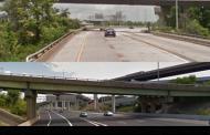 Overnight delays on I-95, bridge repairs underway on I-395 and I-495