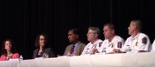 Panel speaks to community about opioid addiction in Woodbridge