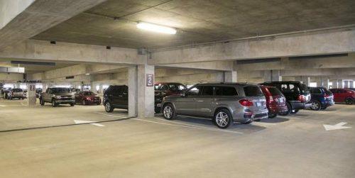 Virginia transportation board approves $38M grant for Woodbridge parking garage
