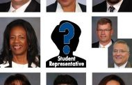 Hylton High senior chosen as school board student rep