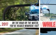 Prince William police enforcing Operation Dry Water this weekend