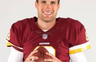 Washington Redskins quarterback Cousins coming to Manassas pet store