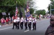 Winners for 2017 Dale City Fourth of July parade announced