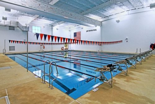 Occoquan Swimming gets new swimming home in Manassas
