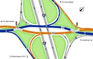 Lane closures tonight on Route 15 & 55 in Haymarket, says VDOT