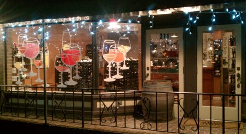 Occoquan's Bottle Stop Wine Bar wins 2017 wine award
