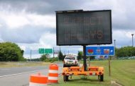 Manassas company gets $18.2M contract for I-95 safety improvement project