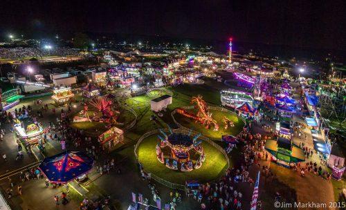 Prince William County Fair happening Aug. 11-19 in Manassas