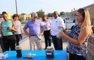 Prince William Service Authority's Water Academy makes a splash with residents