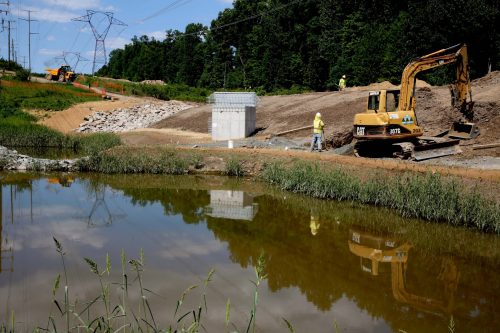 Prince William awarded $2M grant for water quality improvement