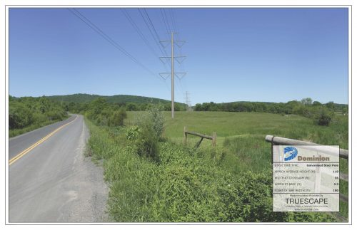 Dominion files response with SCC, refutes claims on transmission line project