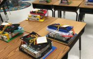 Minnieville Elementary provides school supplies to all of its students