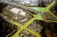 $59M VDOT diverging-diamond interchange project complete in Haymarket