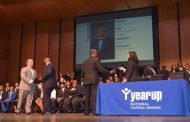 24 NOVA cybersecurity students graduate from Year Up program