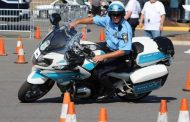 Police officers compete at Mid-Atlantic Police Rodeo in Woodbridge