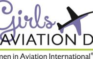 """Girls in Aviation Day"" at Manassas airport this weekend"