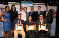 Business community celebrates Hispanic leaders at Hylton Center