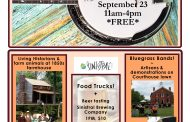 Brentsville Day: History, music, food & beer in Bristow, Sept. 23