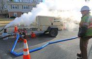 12-week sewer rehab project underway at Marumsco Village