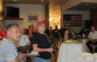 VFW Post 1503 celebrates Air Force's 70th birthday in Dale City