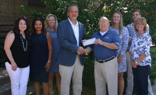 Montclair company to donate funds to Azalea Charities for every house sold
