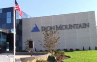 Iron Mountain opens $80M data center in Prince William County