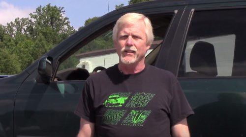 Steve's Auto Repair & Tire donates CR-V to NOVA automotive program