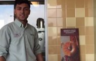 Special pumpkin spice donut comes to Krispy Kreme, one day only