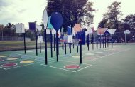 $150K in improvements completed at Manassas' Byrd Park