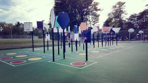 $150K in improvements completed at Manassas' Byrd Park