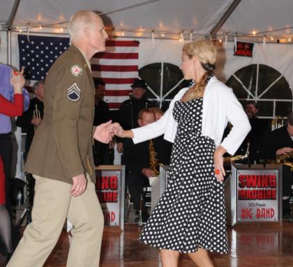 "Freedom Museum's annual ""Hangar Dance"" happening Oct. 21"