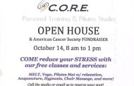 Woodbridge Pilates studio raising funds for American Cancer Society