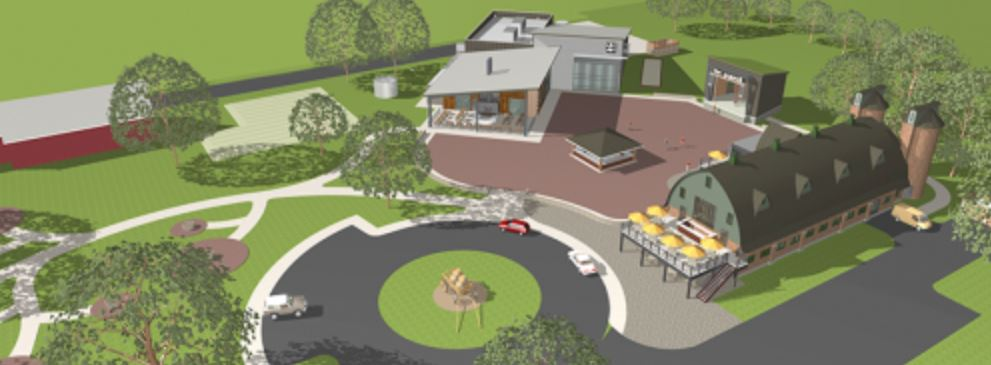 Farm Brew Live: restaurant, concert space, brewery to bring 200 jobs to Manassas
