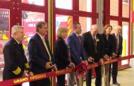 $11.2M Prince William Fire Station 26 opens in Woodbridge