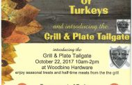 Tailgating & 'Tournament of the Turkeys' in Dale City, Manassas