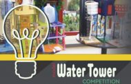 Prince William Service Authority hosting model water tower competition