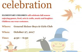 Fun activity lineup at Boys & Girls Club in Dumfries