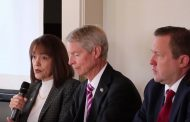 """Business leaders discuss """"future of the region"""" on Chamber panel"""
