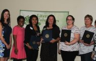 Prince William Literacy Volunteers org recognizes dedicated volunteers