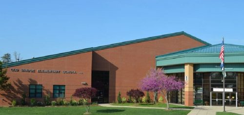 Meeting to discuss Old Bridge elementary addition, Oct. 10