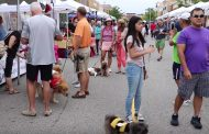 Petoberfest 'went to the dogs' at Stonebridge in Woodbridge